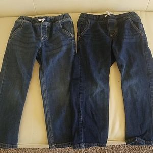 Jumping Beans Toddler Pull On Jeans